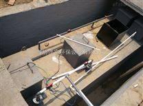 大型养殖场畜禽养殖污水处理设备厂家有哪些/一体化畜禽粪便污水达标排放设计方案