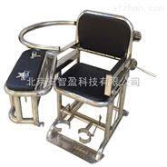 不锈钢审问椅 木质询问椅价格 老虎椅