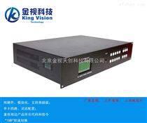 網絡接口模塊化DVI高清矩陣
