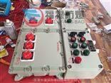BXQ-TBXQ-T油田卸油泵房防爆电磁启动箱