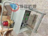 BXX51-TBXX51-T 带防雨罩移动式防爆动力检箱