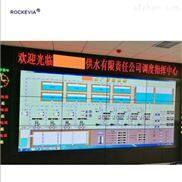 威盛智能城市供水监控系统河南自动化成套电气公司远程智能化系统