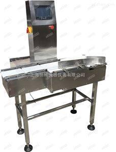 洗衣液在线重量检测机 瓶装重量检测分选机