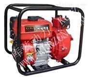 森林防火备用-2寸汽油高压消防水泵价格多少