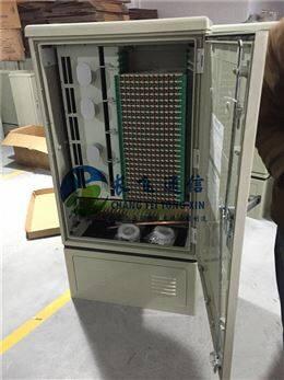 室外288芯光缆交接箱
