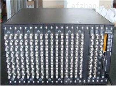 HB32-64V字符疊加視頻分配器