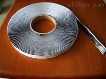 单面丁基防水胶带,单面铝箔丁基防水胶带