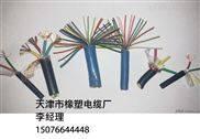音频信号电缆HYA-HYA23带屏蔽层铠装电缆