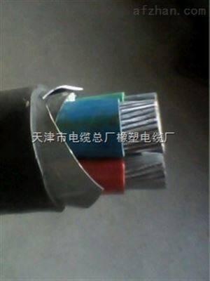YJLV22 10kv-3*150钢带铠装铝芯电力电缆参考价格
