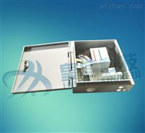 室外抱杆式光分路器箱(图文详细介绍)
