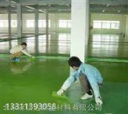 河北张家口环氧树脂地坪环氧自流平施工