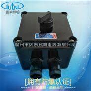 BCK8050-10A/220V/380V防爆防腐转换开关生产厂家