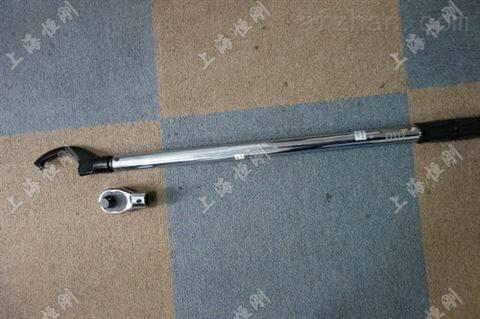 SGTG-2000预置扭矩扳手(750-2000N.m预置扭力扳手)