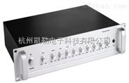 浙江大華公共廣播特約經銷商 前置放大器DH-7801