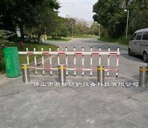 DB-JD168浙江道路升降柱隔离桩