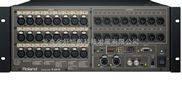 Roland 逻兰 S-2416 数字调音台24x16 舞台接口箱 接口单元