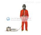 電動送風長管呼吸防護裝備