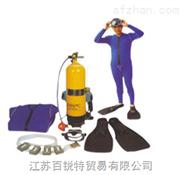 个人潜水呼吸器设备