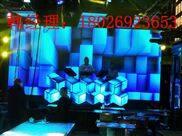 重庆永川区全彩LED显示屏 广告大屏幕价格多少钱