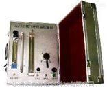 FJH-1氧气呼吸器校验装置