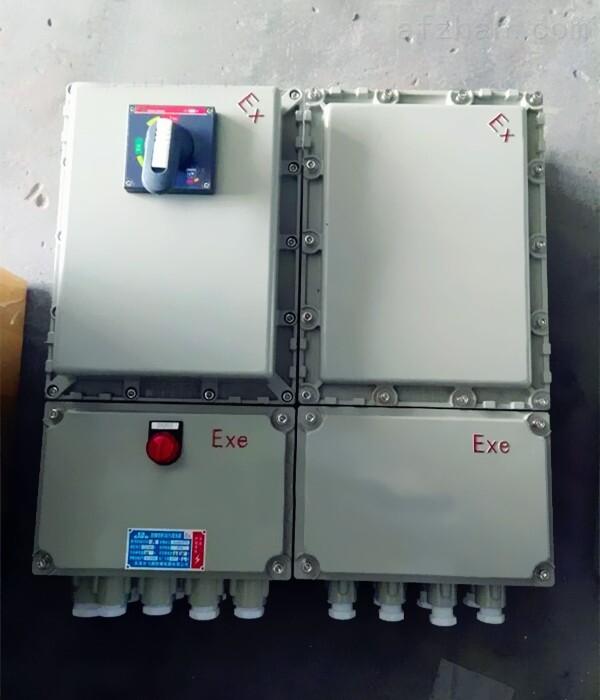除尘器脉冲控制仪防爆配电箱