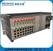 高清22路HD-SDI光端机