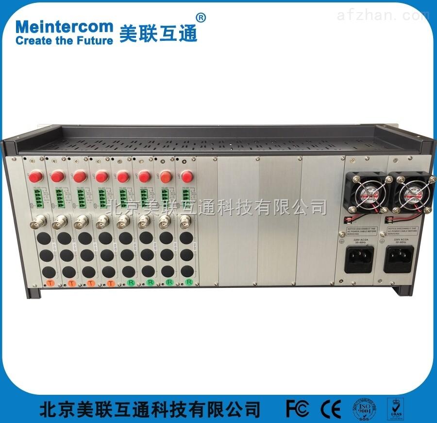 16路ASI光端机,16路DVB-ASI光端机