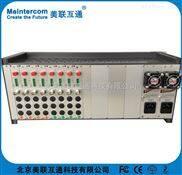 6双向路SDI光端机