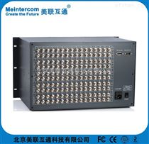 3G/HD-SDI高清矩阵切换器性能