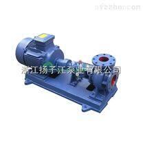 IS型离心清水泵 卧式单级泵 IS100-65-200A冷热水循环泵