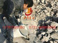 南昌无声爆破剂生产厂家,南昌静态岩石破碎剂供应