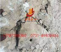 宣城岩石破碎膨胀剂生产厂家,宣城膨胀静爆剂效果