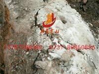 郴州无声静爆剂厂家,郴州石头膨化剂销售电话
