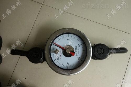 200KN机械式指针式重力指示测力计价格