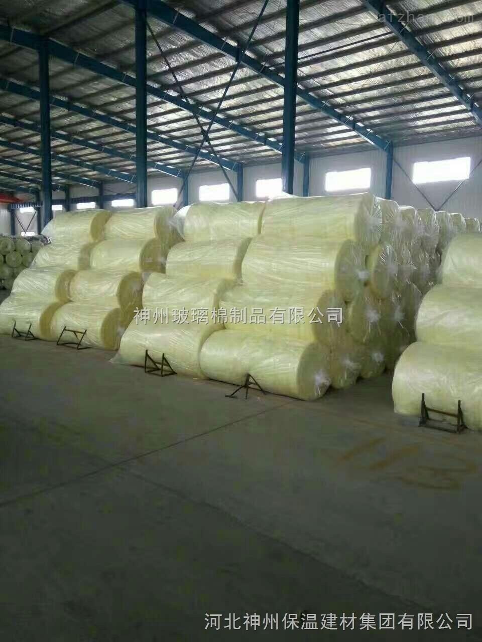 盘锦玻璃丝棉市场价格