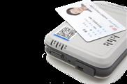 台式蓝牙居民身份证阅读器