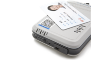 台式蓝牙居民身份证阅读机具