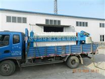 萍乡养殖场粪便污水处理设备产品系列编号