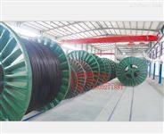 YJLV22铝芯铠装高压电缆3*95报价