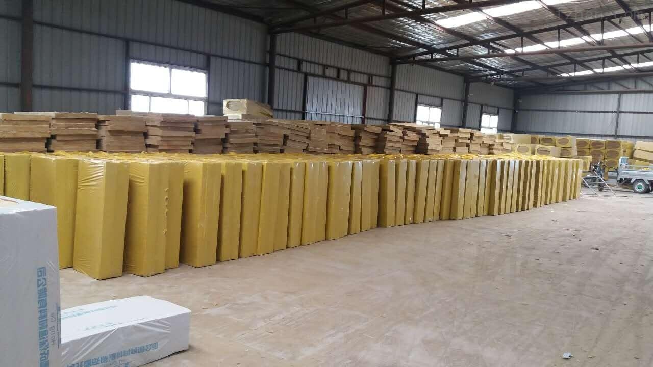 防火岩棉板生产厂家12000*1200*50