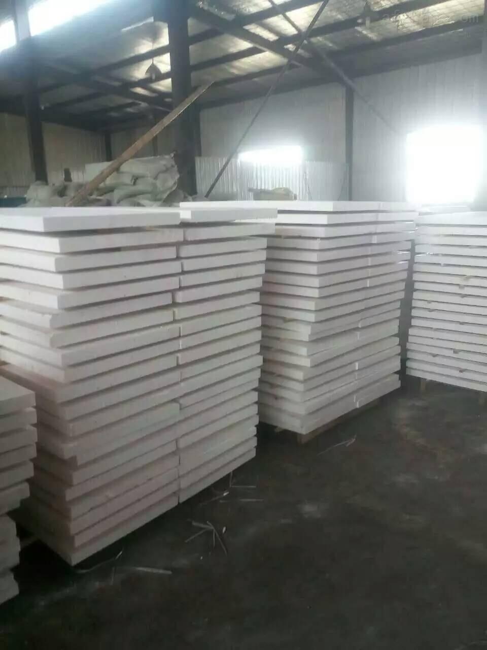 复合聚苯板多少钱一平米?硅质聚苯板生产厂家
