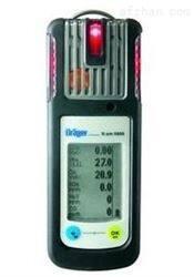 德爾格多種氣體檢測儀
