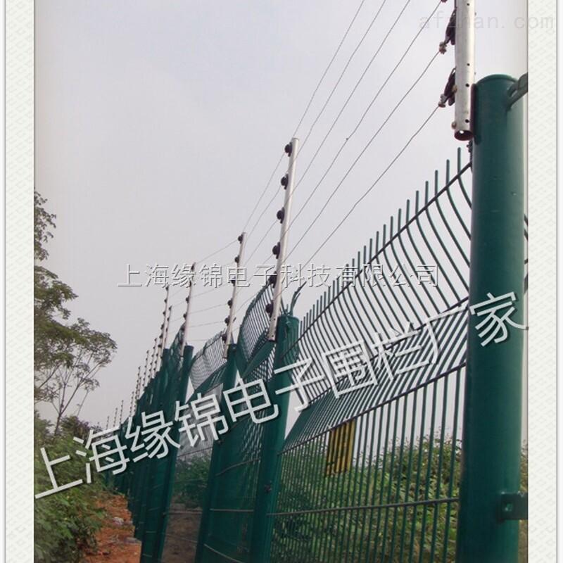 电子围栏厂家上海电子围栏缘锦公司脉冲电子围栏主机