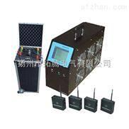 TEDZ-220 直流电源特性综合测试系统