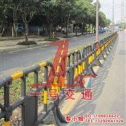 塑料铁马护栏公路道路高速路市政施工护栏隔离栏栅交通设施防护栏