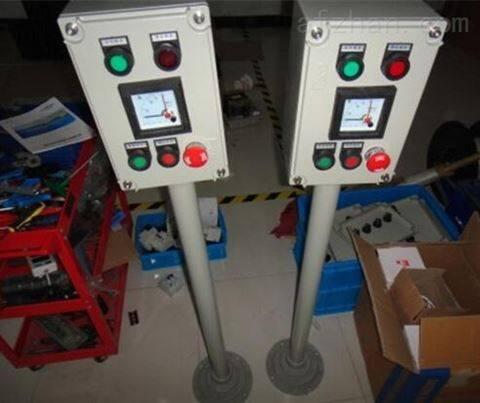 防爆操作柱生产厂家领越防爆电器