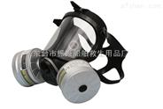 供應雙濾式柱形防毒面具 雙濾合防毒面罩