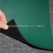 环保型防静电皮垫-影院放映室防静电胶皮施工细节图