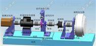 高精度压缩机转矩转速测量仪300N.m厂家
