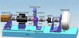 无线扭矩轴功率测试仪100N.m 120N.m 130N.m